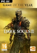 Dark Souls III edycja The Fire Fades
