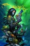 Darkness - wydanie kolekcjonerskie #2