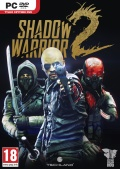 Darmowe DLC do Shadow Warrior 2 – Way of the Wang