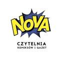 Darmowe komiksy w Poznaniu!