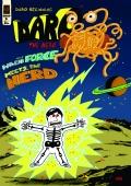 Daro The Hero #3: Daro Początki: Kiedy moc spotyka nerda