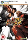 Data premiery Street Fighter IV ustalona