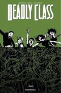 Deadly Class (wyd. zbiorcze) #3: 1988 Wężowisko