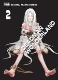 Deadman Wonderland #02