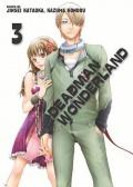 Deadman Wonderland #03