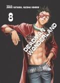 Deadman Wonderland #08