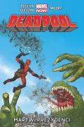 Deadpool #1: Martwi prezydenci