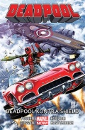 Deadpool #4: Deadpool kontra SHIELD