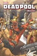 Deadpool Classic (wyd. zbiorcze) #09