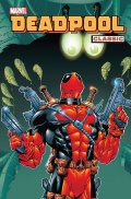 Deadpool Classic (wyd. zbiorcze) #3