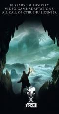 Dekada współpracy Chaosium i Focus Home Interactive