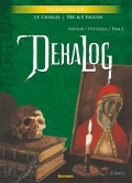 Dekalog 2 od Scream Comics