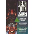 Delta Green: Alien Intelligence