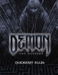 Demo gry Demon The Descent