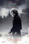 Depp jako wampir w filmie Burtona