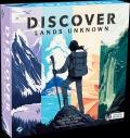 Discover: Lands Unknown dostępne