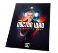 Dlaczego grać w Doctor Who RPG?