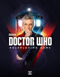 Doctor Who RPG w Bundle of Holding