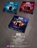 Doctor Who: Time Clash w sprzedaży w tym tygodniu