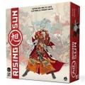 Dodatki do Rising Sun dostępne w przedsprzedaży!