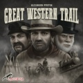Dodruk Great Western Trail w lutym