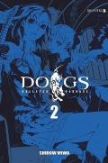 Dogs #2: Bullets & Carnage