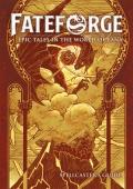 Dostępna Księga Magii Fateforge