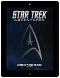 Dostępna nowa przygoda do Star Trek Adventures