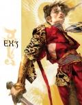 Dostępna trzecia edycja Exalted