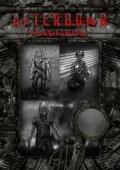 Dostępne fragmenty drugiej edycji Afterbomb Madness