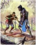 Dostępne kolejne fragmenty 13th Age in Glorantha