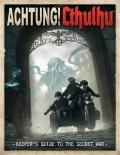 Dostępne nowe podręczniki z serii Achtung! Cthulhu