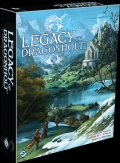 Dostępne zasady Legacy of Dragonholt