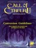 Dostępne zasady konwersji dla 7 edycji Zewu Cthulhu