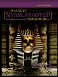 Dostępny Masks of Nyarlathotep Companion