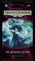 Dostępny kolejny dodatek do Arkham Horror: The Card Game