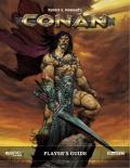 Dostępny kolejny podręcznik do Conana
