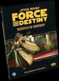 Dostępny nowy dodatek do Force and Destiny