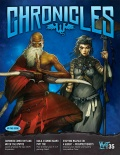Dostępny nowy numer Wyrd Chronicles
