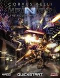 Dostępny quickstart Infinity RPG