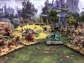 Dowódcy bitew o Terrinoth
