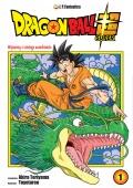 Dragon Ball Super #1