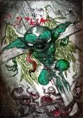 Druga część komiksu 34 Zera trafiła do druku
