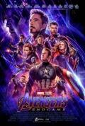 Drugi zwiastun Avengers: Endgame