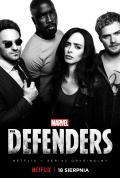 Drugi zwiastun Defenders