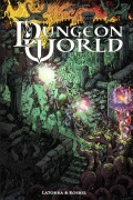 Dungeon World po polsku