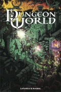 Dungeon World w Bundle of Holding