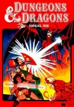 Dungeons & Dragons Annual 1986