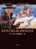 Durango #15: El Cobra