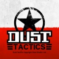 Dust Tactics - Turniej Lekkich Oddziałów Zwiadowczych